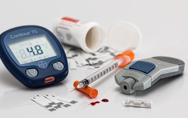 Perbezaan antara Diabetes Type 1 dan Type 2.