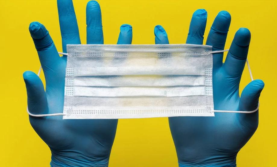 COVID19 – Kenapa Penggunaan Glove Tidak Digalakkan