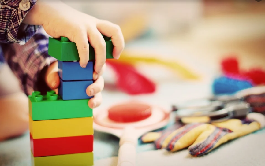 5 Idea Permainan DIY Untuk Kanak-kanak