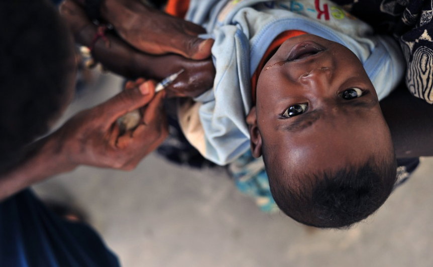 Suntikan Vaksin Yang Wajib DI ambil Oleh Kanak-kanak