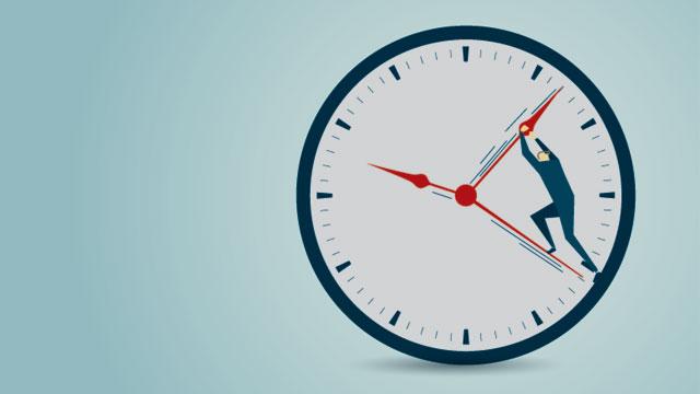 Time Management with Kelab 5 Pagi