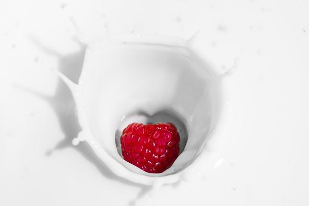 Kebaikkan Yogurt Untuk Sarapan