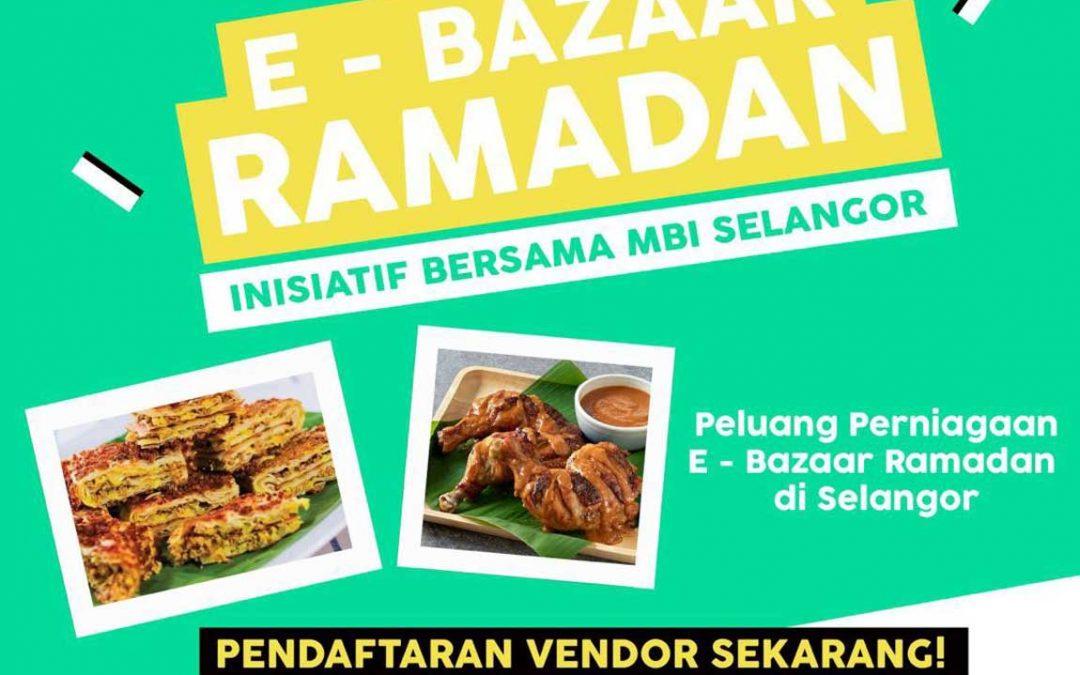 4 platform Bazar Ramadan Online untuk anda